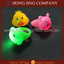 LED piece of jewelry ring