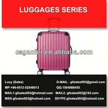 best and hot sell luggage luggage carrier wheels for luggage using
