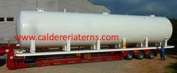 100.000L Double Wall Storage Tank BS EN 12285