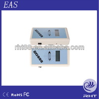 Good quality cheapest eas wine bottle tag frequency tester