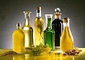 Organic Essential Oils/Carrier Oils