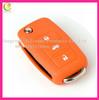Any color impressive fashion dustproof silicone low price silicone car remote control cover