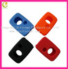 Hot selling Factory price waterproof dustproof high quality silicone cover design for toyota remote key case