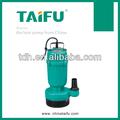 tps250潜水池ポンプ