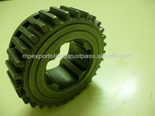 Reverse Gear wheel for TUK TUK