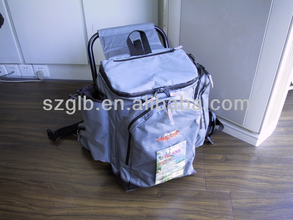 Expandable Make Up Trolley Travel Bags