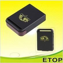 Tri Quad Band GPS Tracker TK102 special offer