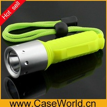 Waterproof CREE 1600LM LED Diving Flashlight Underwater Torch