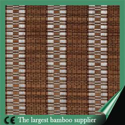 Elegant Appearance Bamboo Window Drape Covering
