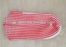 2013 new message product---Comfortable nano and FIR self heating tourmaline sock