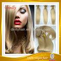 100% humanos cabello virgen brasileño crema alisadora precio
