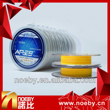 NOEBY150m manufactory carbon & nylon braided steel fishing line