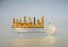 crystal custom key