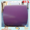 Color coated steel coil china mills