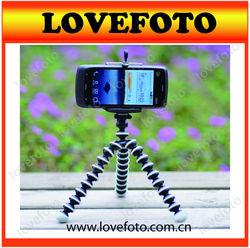 Gorillapod style camera tripod for camera DSLR,SLR,Vedio,DV