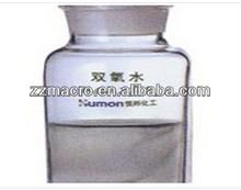 Factory supply hydrogen peroxide liquid