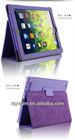 For Mini Ipad case ,pu leather cover for ipad mini cover ,for Apple iPad mini accessory