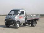 1 ton CLW light dump truck 4*2