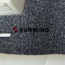 high-end OEM brand car mat