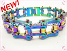 2013 most popular bracelets stainless steel murano bracelets
