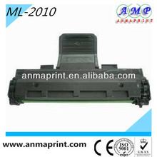 Best Quality Toner Cartridge Toner Printer Cartridge ML2010 Compatible for Samsung Printers