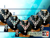 INDIAN WHOLESALE NECKLACE SETS JEWELRY LOT
