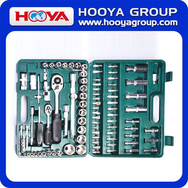 94 PC Hand Tool /Socket Set