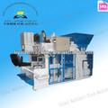 Qmy10-15 totalmente automático refratário tijolo que faz a máquina
