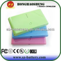 Portable Digital Products Power Bank 20000mah