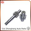Stainless Steel High Precision Pump Shaft Sleeve OEM