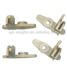 Qingdao custom High Precision Die casting parts cast iron auto parts from China supplier