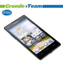 2013 new products huawei G700 5inch 2gb ram 8gb rom MTK6589 Quad Core phone