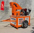 Machine à briques de terre comprimée ly1-20