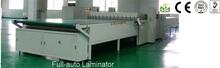 Full-automatic solar module lamination machine/solar film laminating/solar pv laminator machine