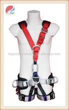 full body harness FBH40701