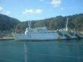 Kapal Ferry LOA 751 thn 91 US83013SF para venda