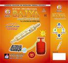 Domestic Gas saver