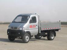 1-2 ton CLW cargo truck 4*2, cargo van