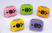 3 Meters waterproof Mini Digital Pet Camera