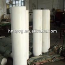 UHMW Polyethylene Thick Plastic Rod