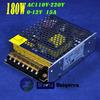 Practical 180W 12V 15A LED Power Supply for LED Strip Light SMD3528/5050/5630/7020