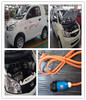 L6E 2 Doors Electric Car Made in China with Low Price