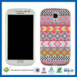 C&T Silicone Case For S4 i9500 mini i,mini i9500 dual china mobile phone