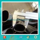 erw mild steel oval tube