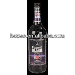 Primakov Black Vodka 6x100cl 16%