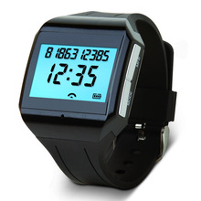 New Bluetooth Watch Caller Number and Name Display Music Enjoy and Answer Call