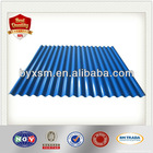 Prepainted steel roofing sheet/PPGL corrugated iron sheets