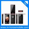 2.4 inch unlocked china brand name mobile phone
