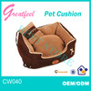 latest pet bed for sleeping warm size can choose HOT SALE