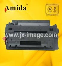 printer supply for HP CE255X toner
